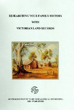Victorian Land Records